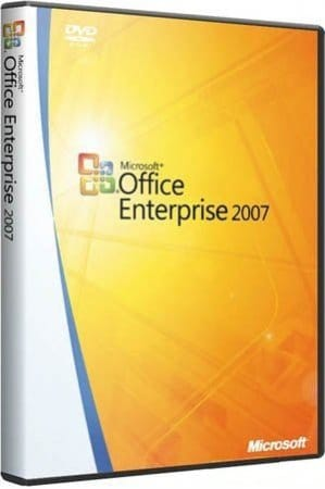 Microsoft Office 2007 Enterprise - SP2 Integrated (VOL)